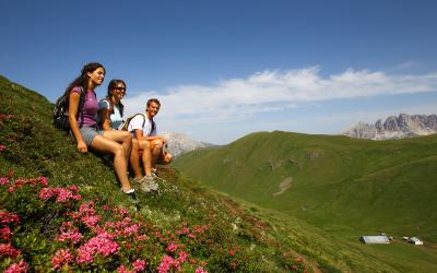 Val di Fassa: Attivi… per Natura…