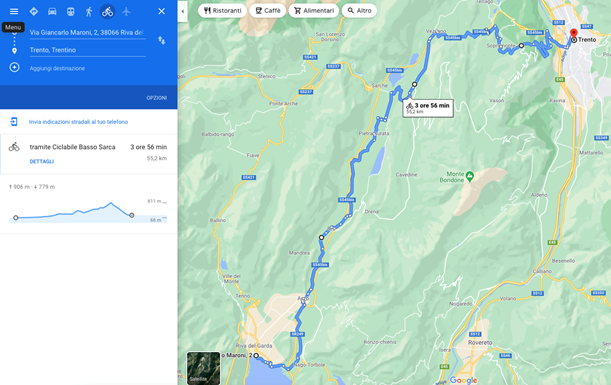 Adige giorno 3