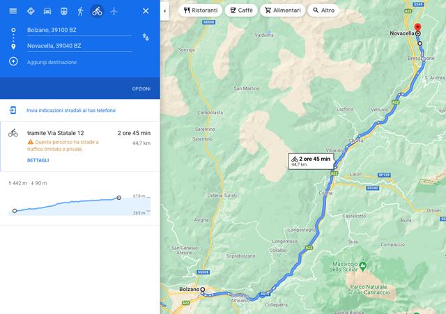 Bolzano giorno 2