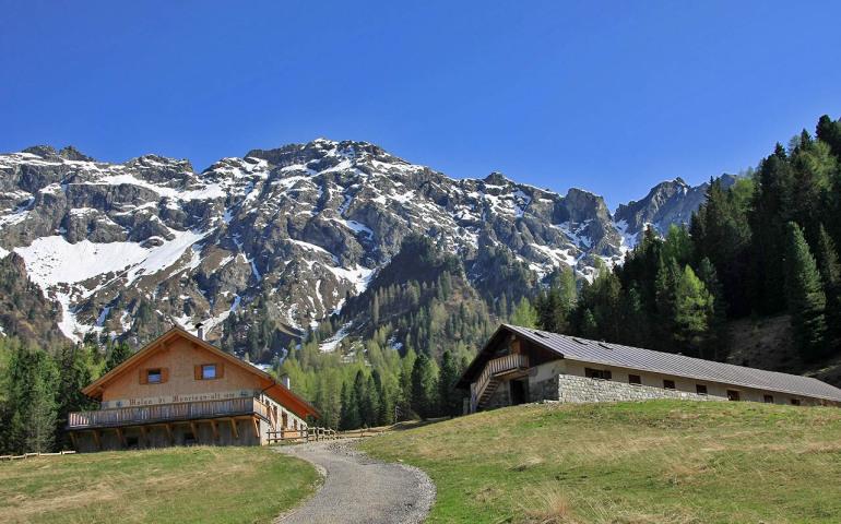 Val Monzoni
