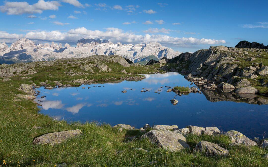 Speciale Dolomiti Settembre
